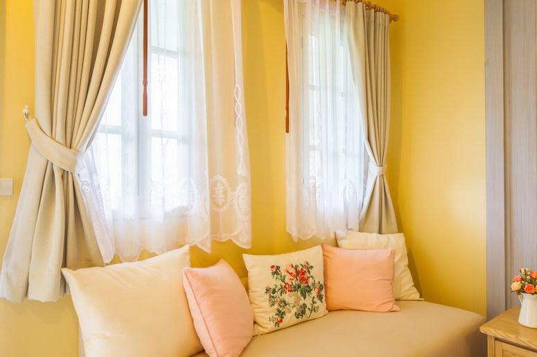 vorh nge nach ma k rzen in wien n hateliers. Black Bedroom Furniture Sets. Home Design Ideas